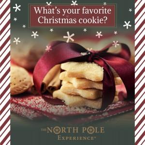 Christmas Cookie Recipie